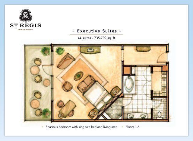 Laguna Beach Resorts St Regis Monarch Resort Executive Suites Newport Luxury