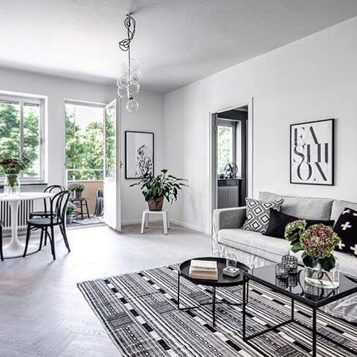 Home Staging Gallery: @henriknero // Styling & Staging: @dreamhousedecorations