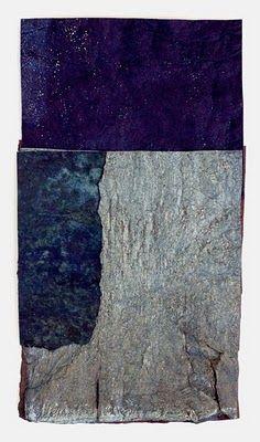 Mary Hark - Handmade Paper