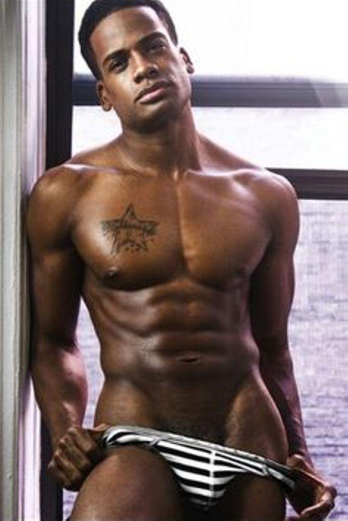 Black Erotic Male Pictures