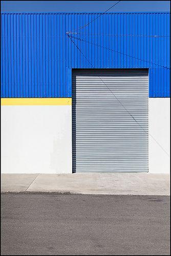 Facade and corrugation 3