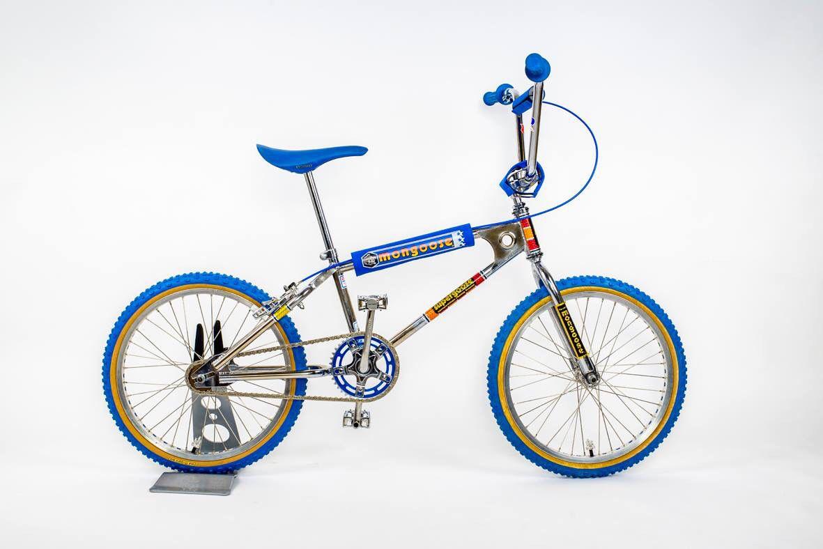 1980 Supergoose | Bmx bikes, Bmx bicycle, Vintage bmx bikes