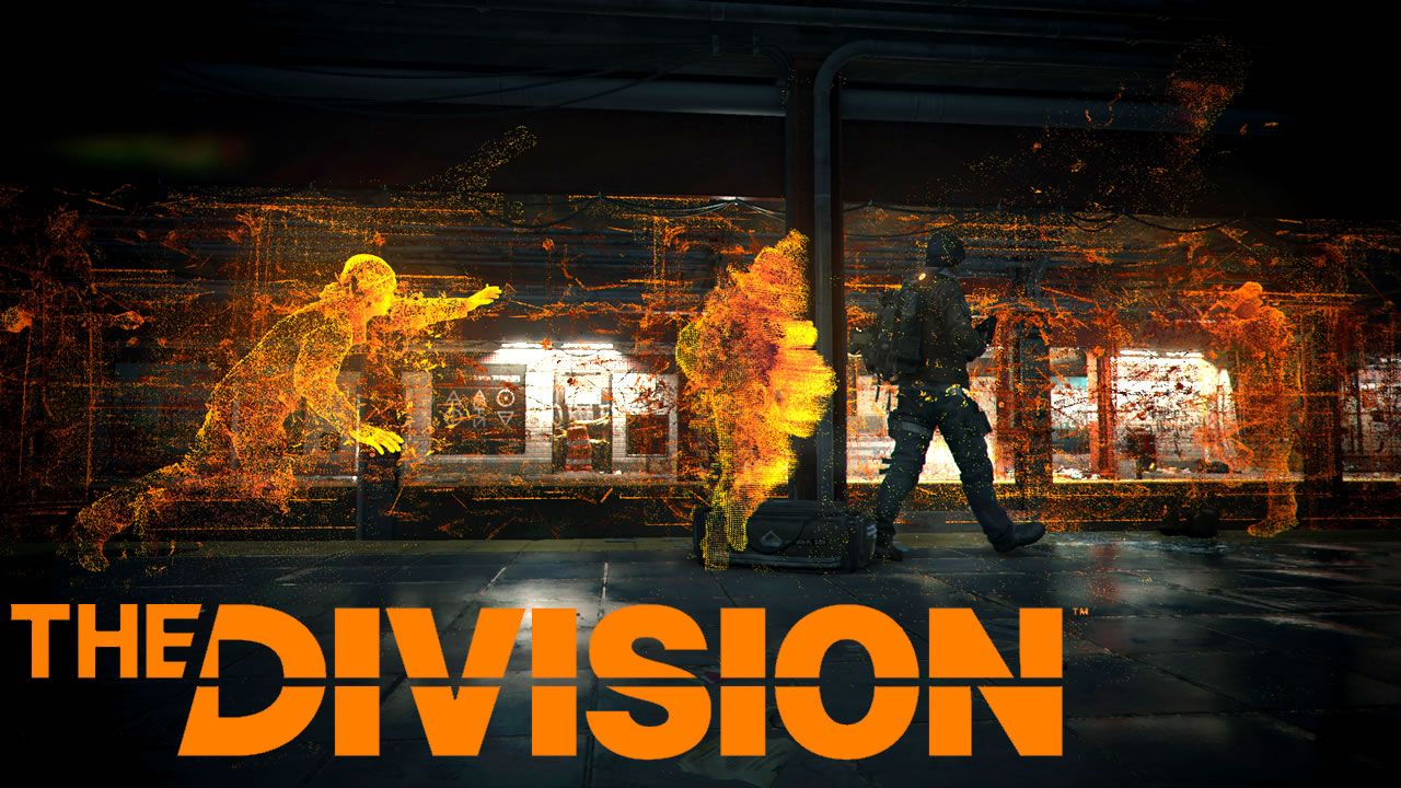 Tom Clancy's The Division: Subway Morgue playthrough