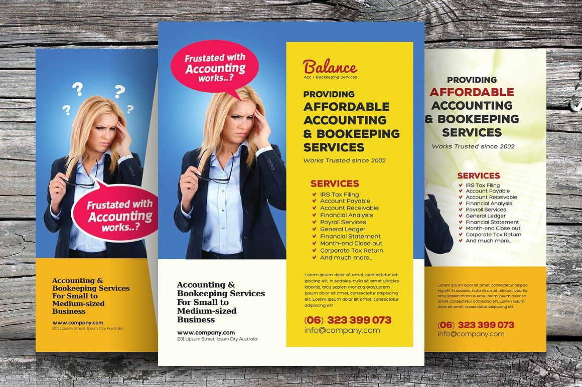 magazine advertisement templates