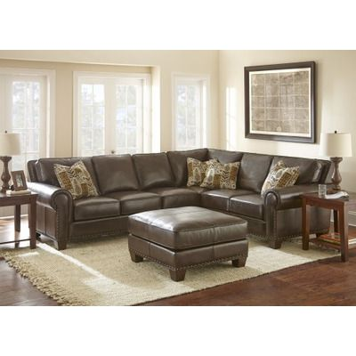 Pleasing Look What I Found On Wayfair Leather Sectional Leather Alphanode Cool Chair Designs And Ideas Alphanodeonline