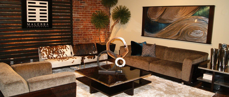 Modern Furniture Store Atlanta