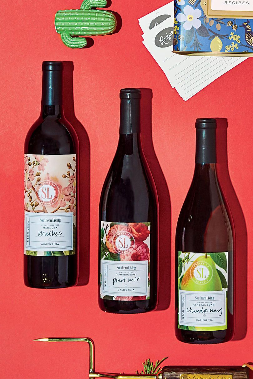 The Best Christmas Gifts Under 100 Best Wine Clubs Southern Gift Wine Clubs