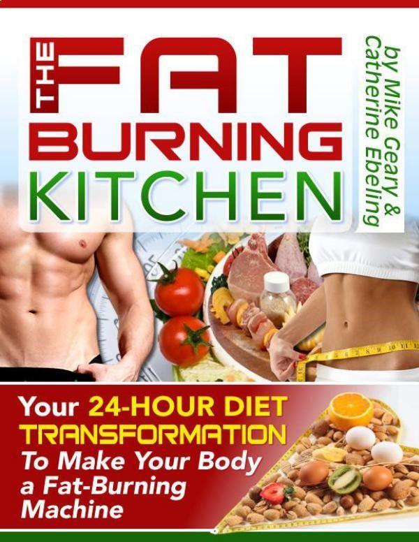 Fat Burning Kitchen Pdf