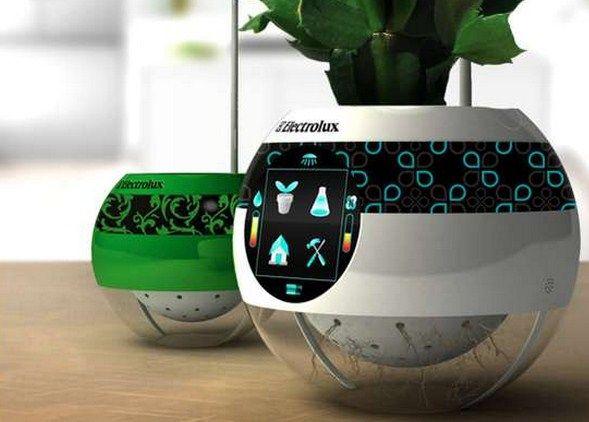 Garden High Tech Gadget .