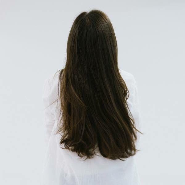J U S T C H I L L Bjy126 Mixxmix Hair Hair Long Hair Styles
