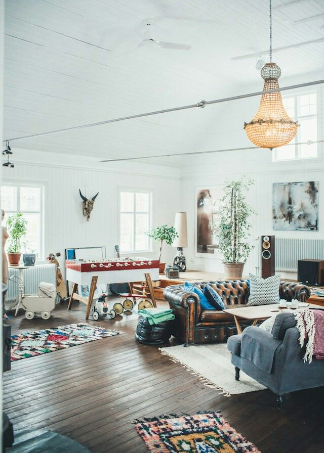 toy heaven http://www.myscandinavianhome.com/2016/11/a-vintage-inspired-swedish-home-full-of.html?m=1