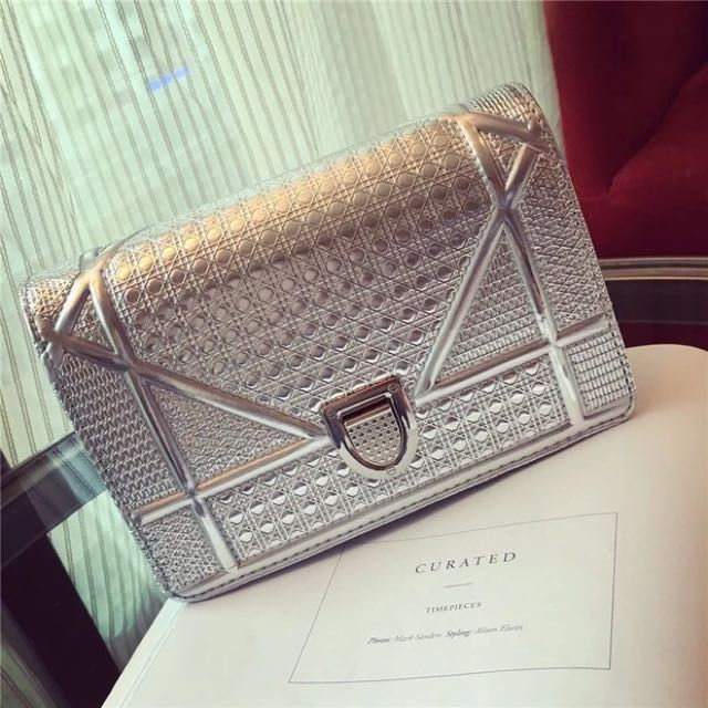 95aab82c02 LIMITED INSTOCK Dior Sling Bag 在Carousell