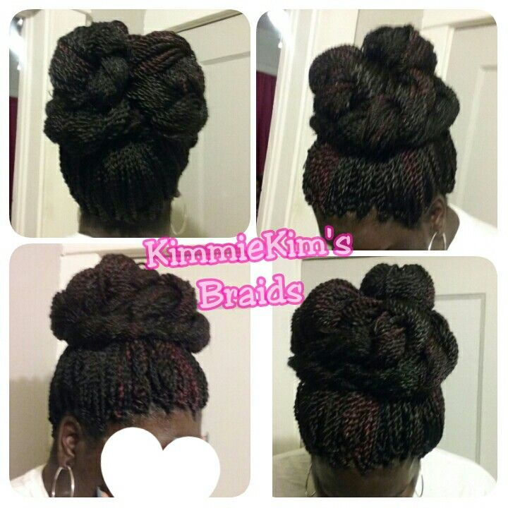 Crochet Senegalese Hair Used Bally Crochet Senegalese