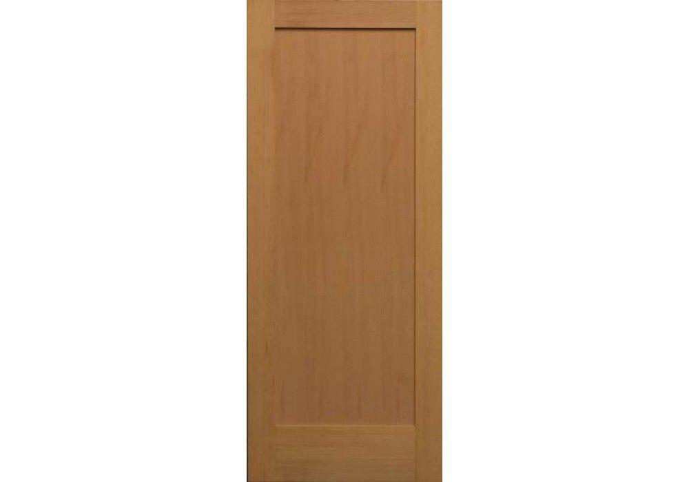 Image Result For Single Panel Interior Door Wood Doors Interior
