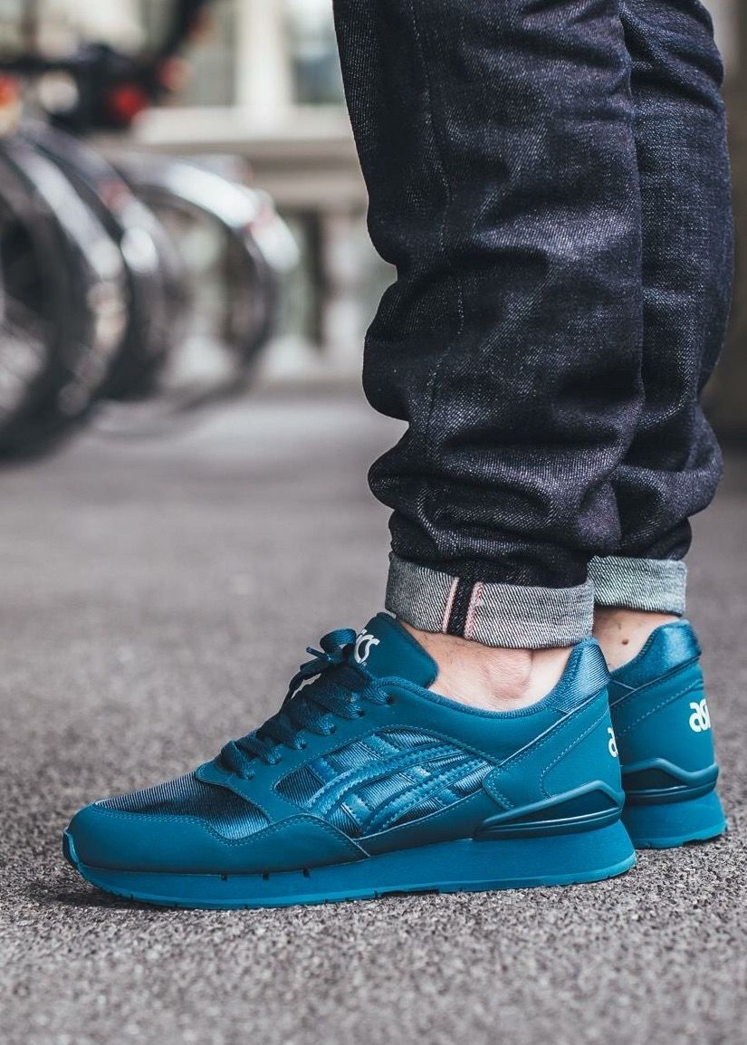 asics gel atlantis