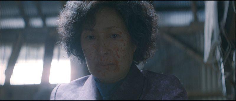 Mother Bong Joon Ho
