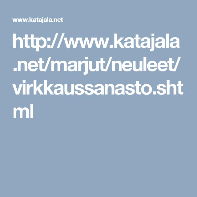 http://www.katajala.net/marjut/neuleet/virkkaussanasto.shtml