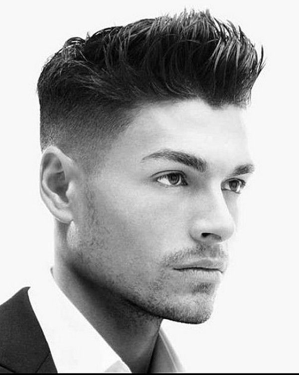 Awesome 1000 Images About Mens On Pinterest Taper Fade Haircuts Low Short Hairstyles Gunalazisus
