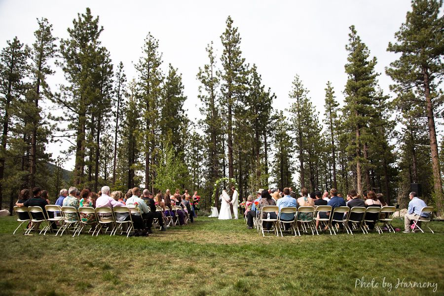 Galena Creek Camp Wechme Wedding 6 Wedding Inspiration