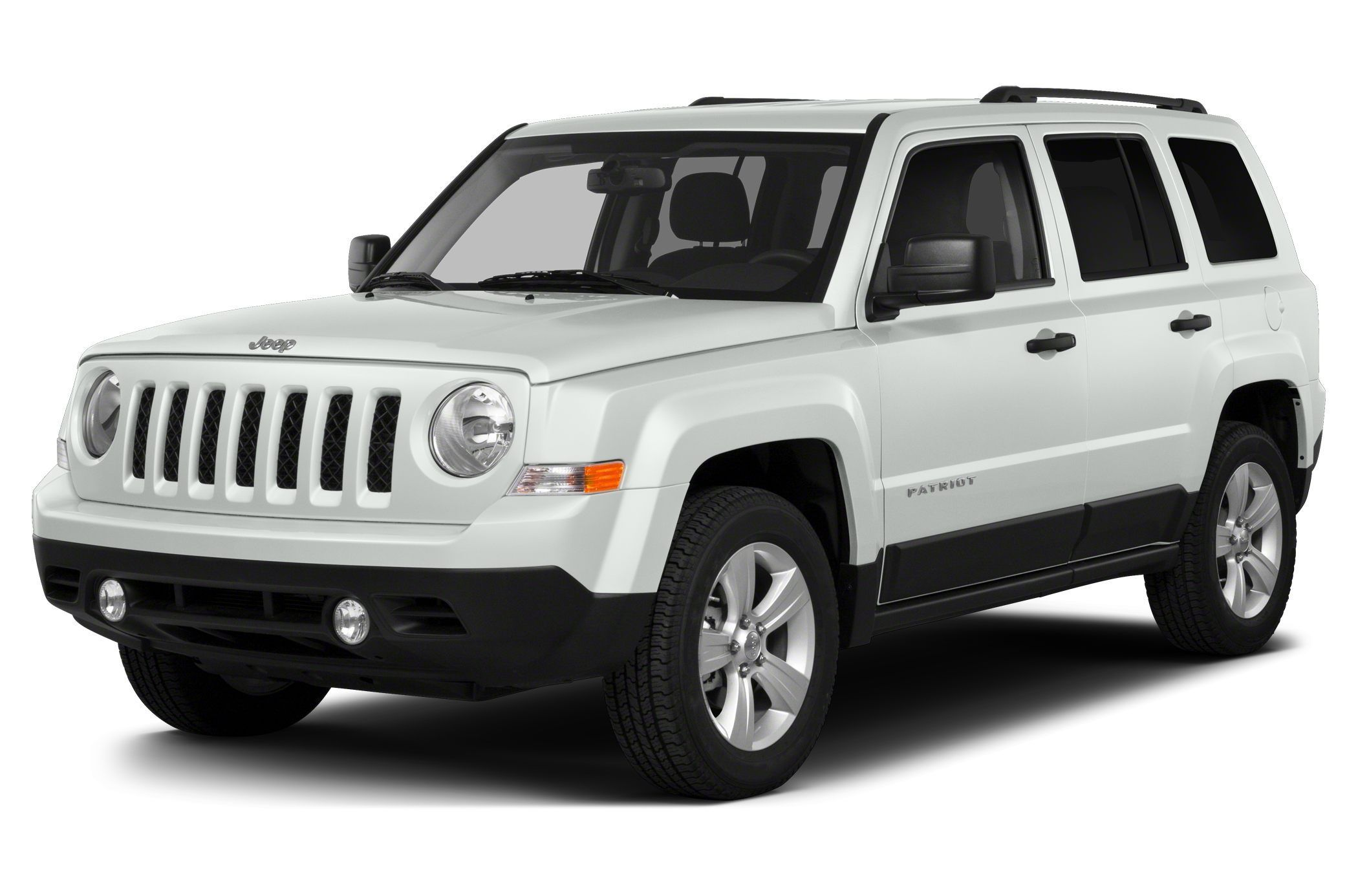 Best White Jeep Patriot 2016