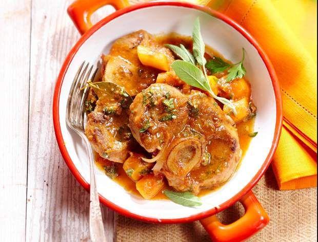 Osso bucco, nos meilleures recettes pour ce grand classique de la cuisine italienne - #bucco #ce #classique #cuisine #de #grand #italienne #là #meilleures #nos #Osso #pour #recettes #ossobuccorezept