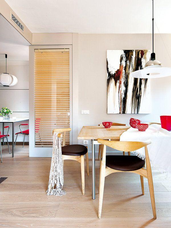 Comedores de diseño nórdico | Dining room | Diseño de ...
