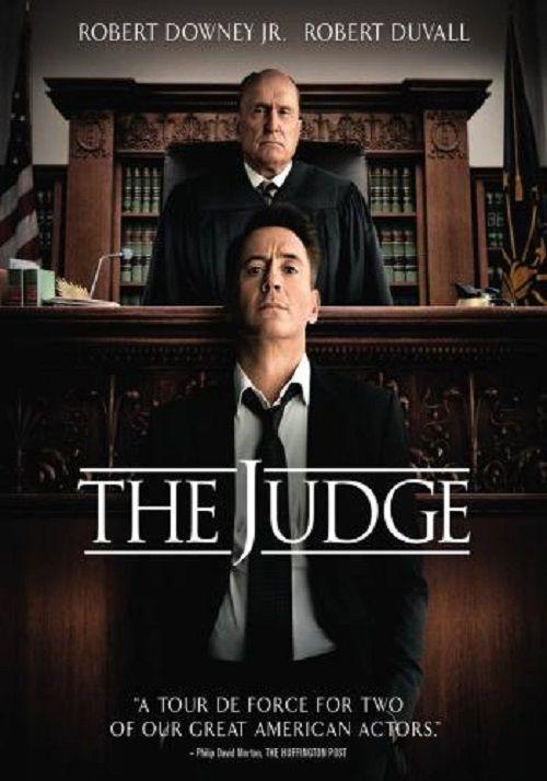 The Judge Downey Junior Robert Downey Jr Robert Duvall