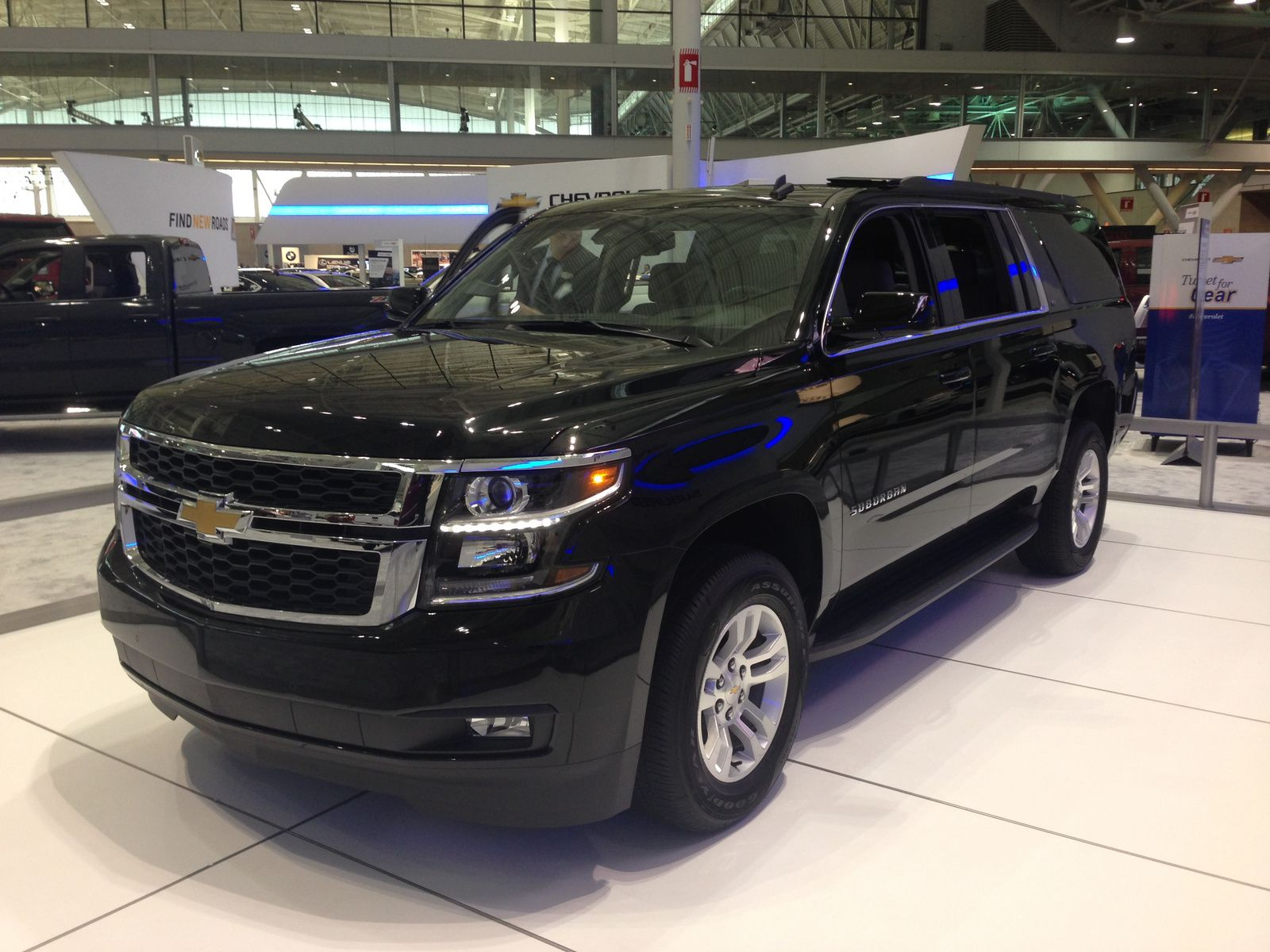 Fabulous chevrolet tahoe 2016 image recent assortment