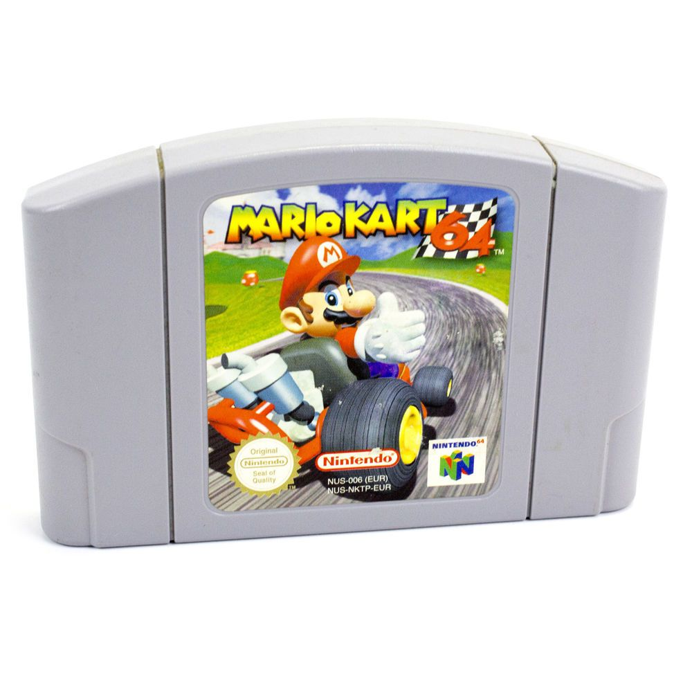 Super Smash Bros Nintendo 64 1999  eBay