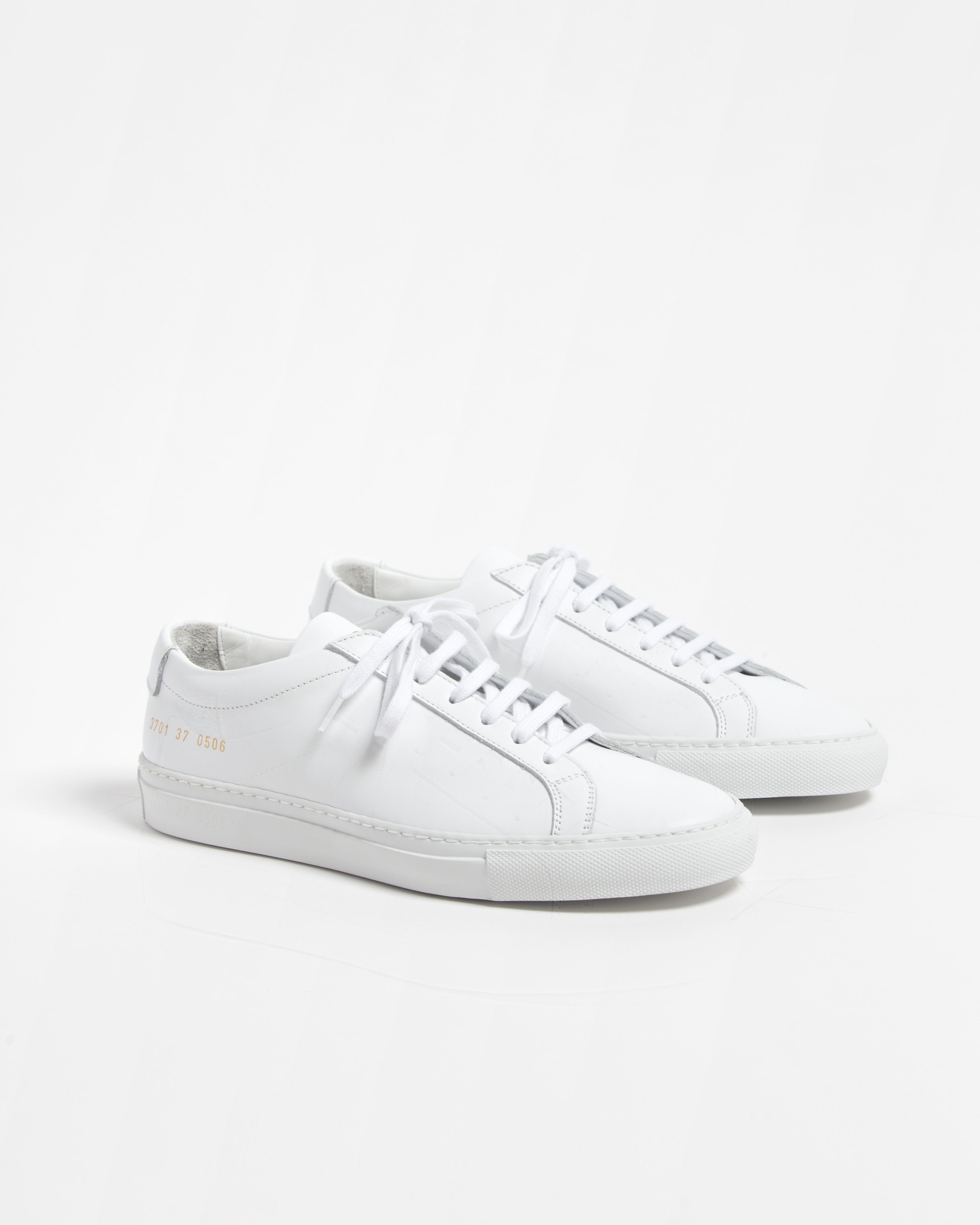5a5d85cee6a Woman by Common Projects Original Achilles Low - White