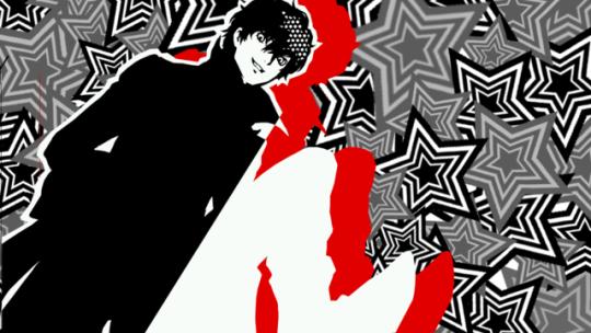 Akira Kurusu Ren Amamiya Persona 5 Joker Persona 5 Game Persona 5