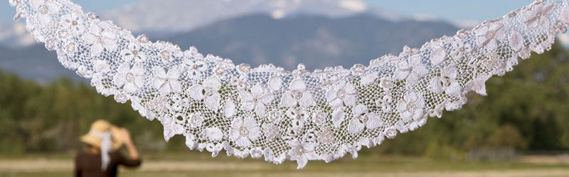 Must Know Irish Crochet Lace Clones Lace History Crochet Motif