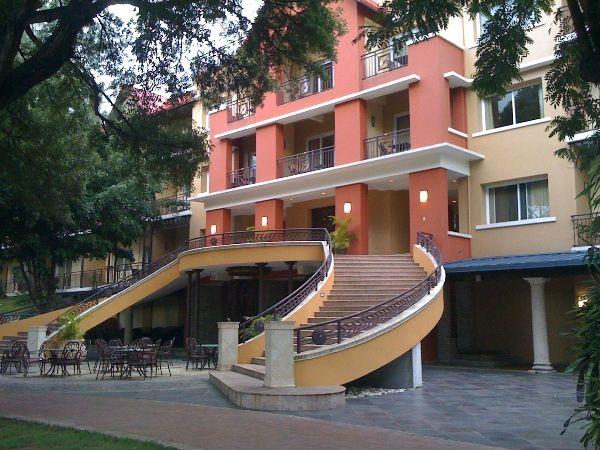 Hotel Karibe, juvena, port-au-prince
