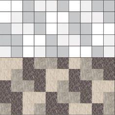 vct pattern ideas google search - Vct Pattern Ideas