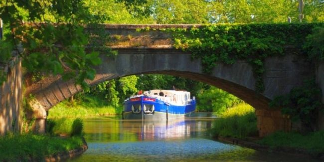 European Waterways' new tours | Traveltalk