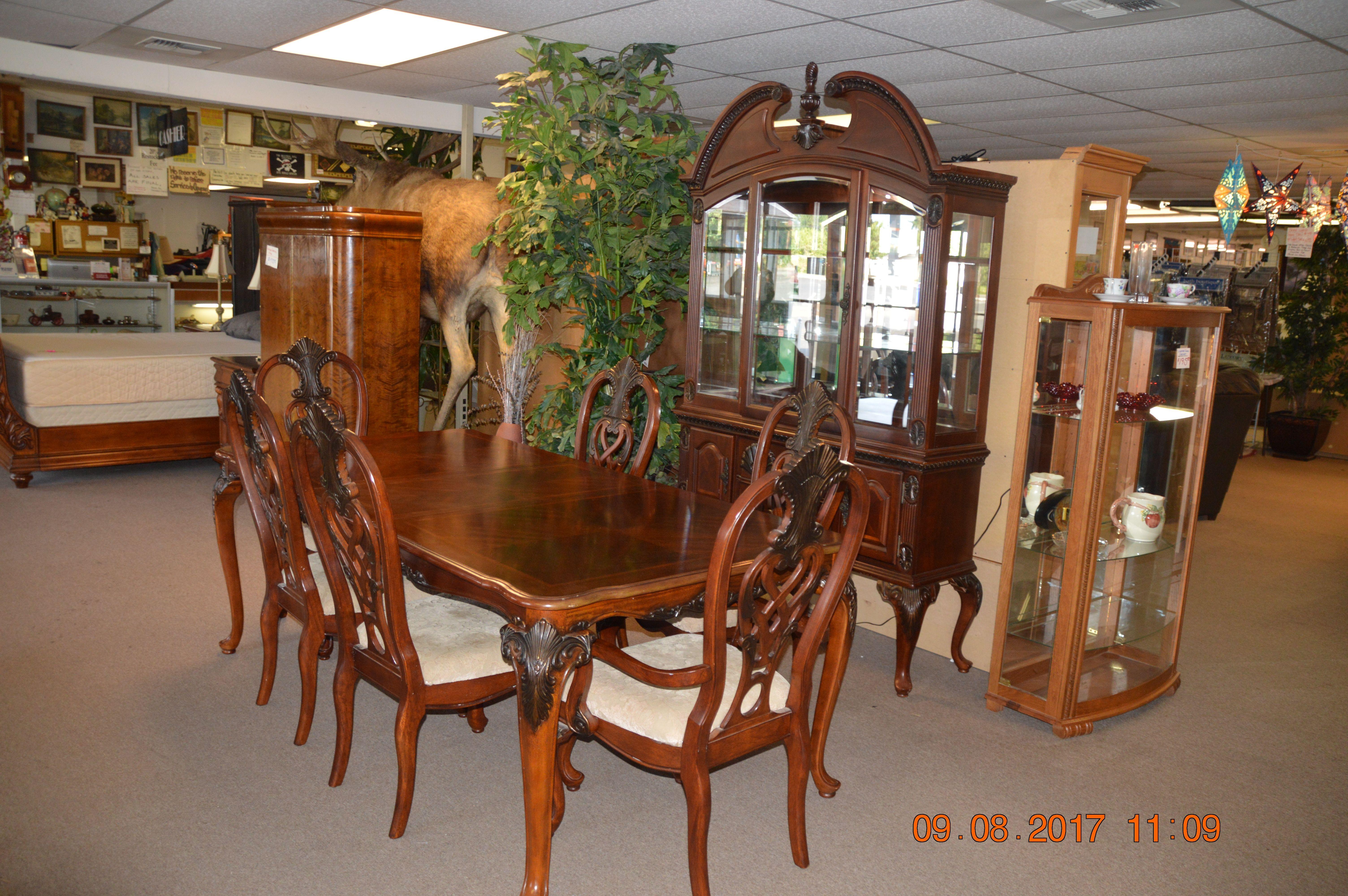Kathy Ireland Dining Room Set Dining Dining Room Sets Dining