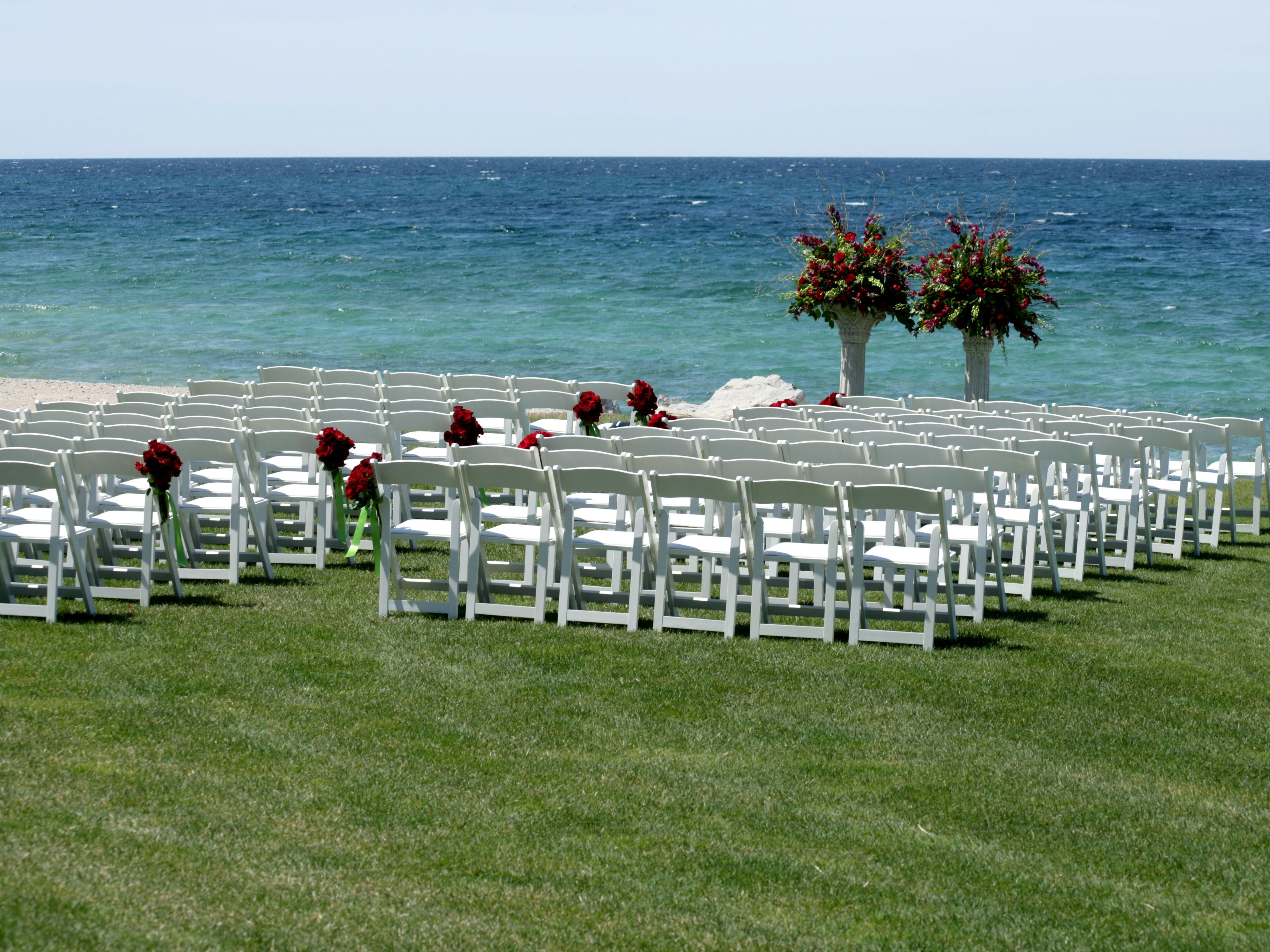 Inn at Bay Harbor, an Autograph Collection Hotel | Weddings, Wedding ...