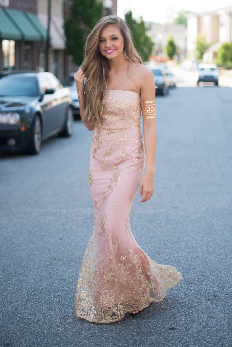 Dress perfection #swoonboutique