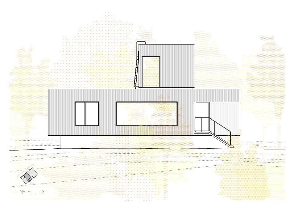 Ex House / GarcíaGermán Arquitectos