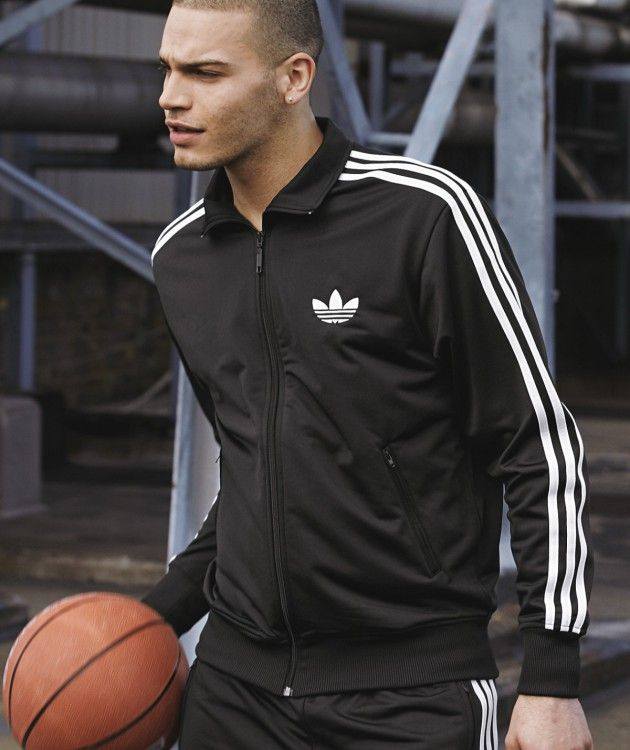 adidas originals firebird homme