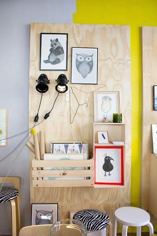 indretningsideer - DIY projekter - DIY projekt - diy ide ...