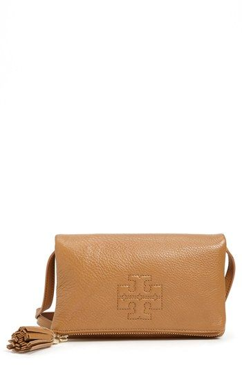04046a7faecb Tory Burch  Thea - Mini  Foldover Crossbody Bag