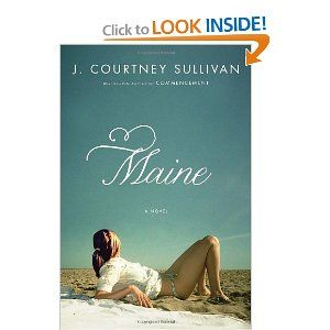 Next on my list. I really liked her first book, Commencement, and this seems like a great book to read on my vacation.