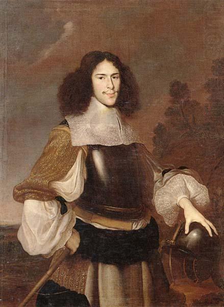 Padre del Príncipe Pío, en Madrid.