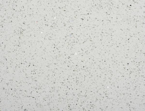 Extra Large White Quartz Starlight Tiles 800 Mm X