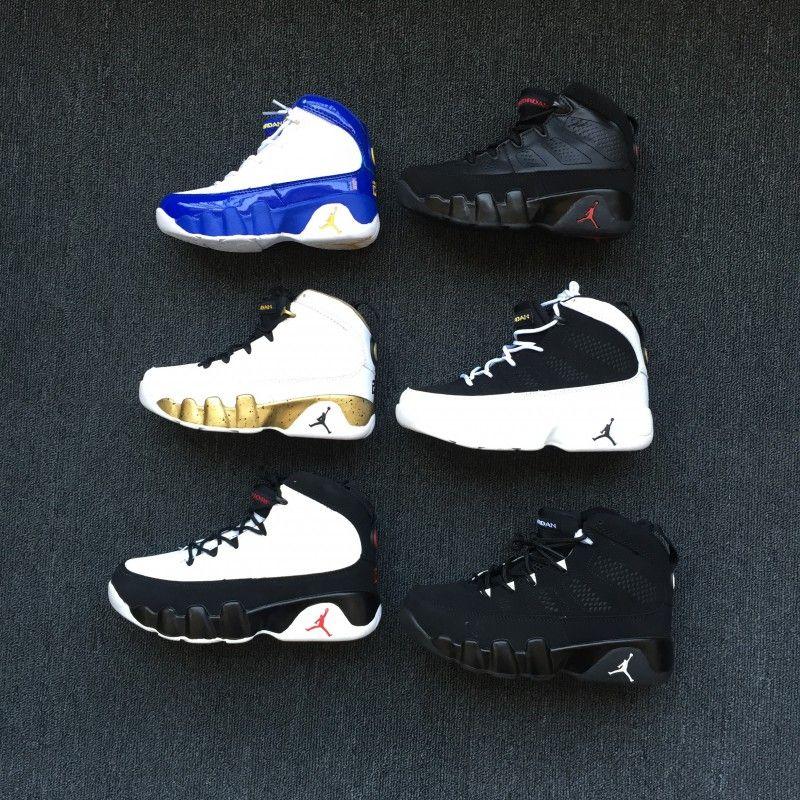 Replica,Fake Air Jordan 9s,Jordan 9
