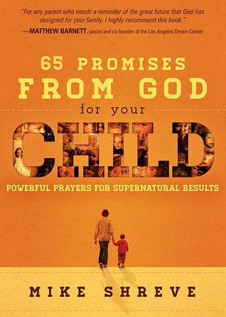 PDF DOWNLOAD 65 Supernatural Promises for Your Child ...