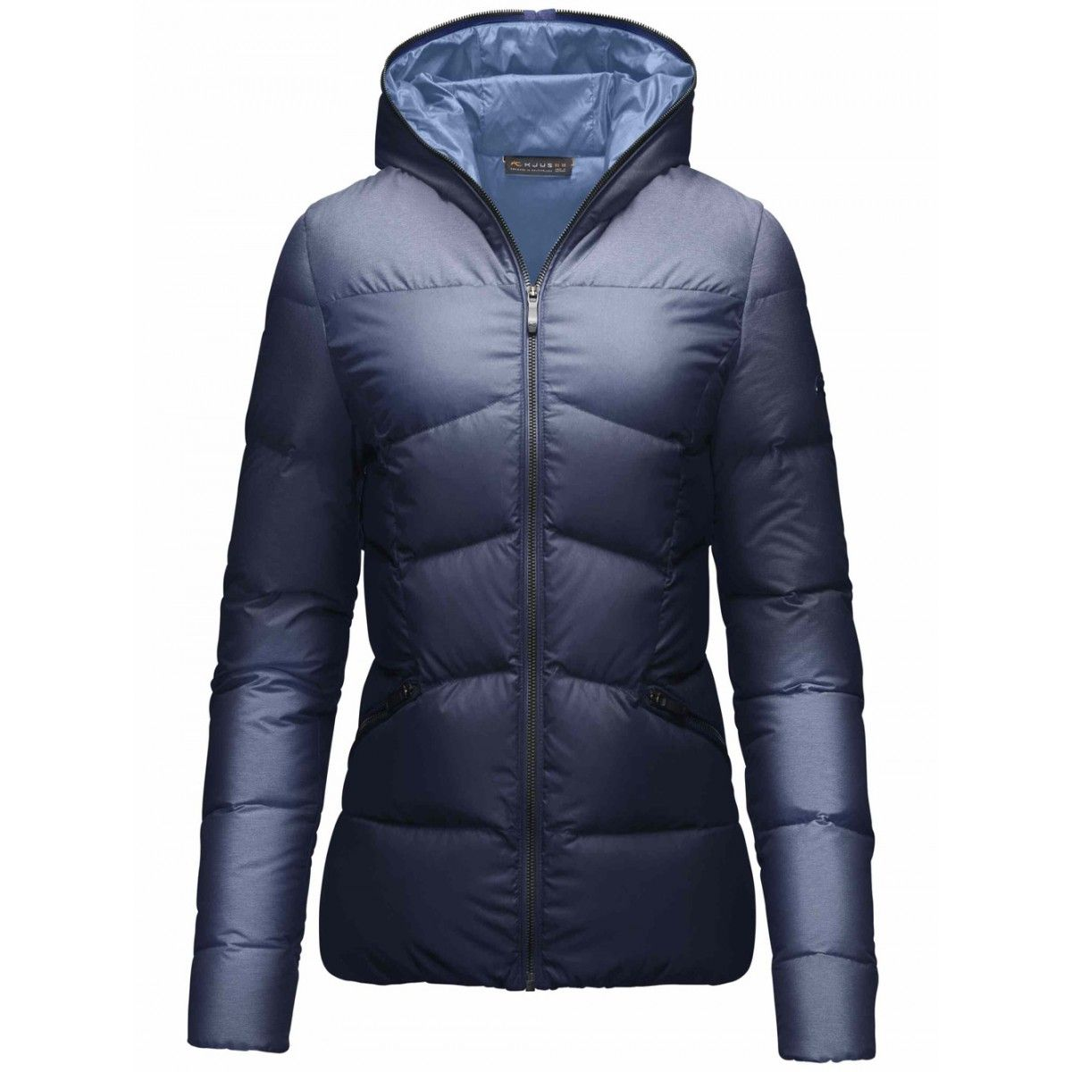 Purchase Kjus Vals Jacket For Women Atlanta Blue From Hamilton Sports Ski Jacket Women Ski Women Jackets For Women