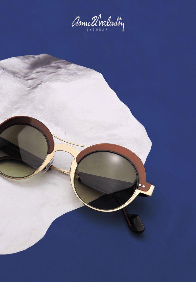 Anne et Valentin Eyewear - Lunette Model SAMPLER   Glasses ...