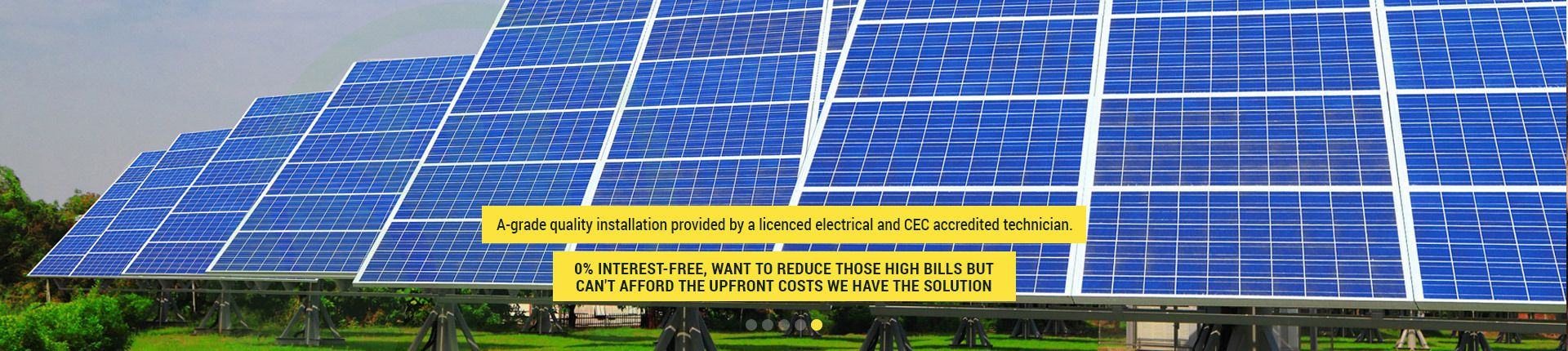 Choose Reliable Reputable Solar Installation Brisbane Services If You Are Looking For One Then Solar Installation Solar Panels For Home Solar Panel Companies